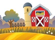 Farm topic image 9 Royalty Free Stock Photo
