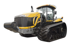 Farm tractor Royalty Free Stock Image