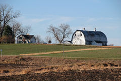 A Farm Stock Photo