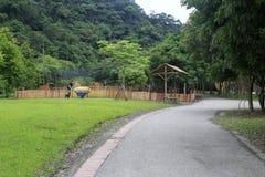 Farm of wulaokeng scenic area stock photos