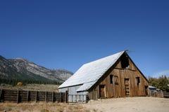 farma starego zdjęcie royalty free