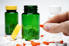 Farmacéutico Foto de archivo