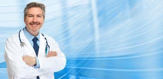 Farmacéutico del doctor imagen de archivo libre de regalías