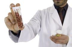 Farmacêutico imagem de stock