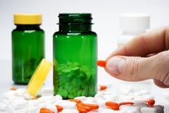Farmacêutico Foto de Stock