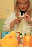 Farmacêutico   Fotografia de Stock