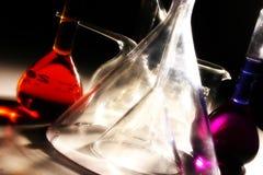 Farmaceutisch onderzoek Royalty-vrije Stock Foto