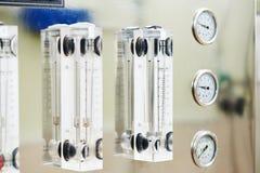 Farmaceutiskt vattenbehandlingsystem Royaltyfri Bild