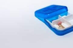 Farmaci quotidiani Immagine Stock