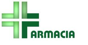 Farmacia Lizenzfreie Stockfotografie