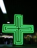 Farmacia Immagine Stock