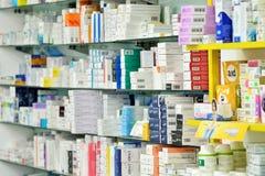 farmacia imagenes de archivo