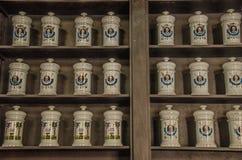 farmacia Fotografía de archivo libre de regalías