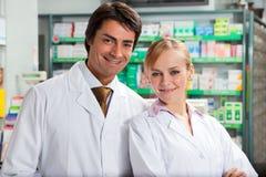 Farmacia Imagen de archivo
