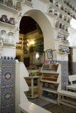 Farmacia marroquí Fotos de archivo