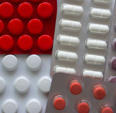 Farmaco Immagini Stock