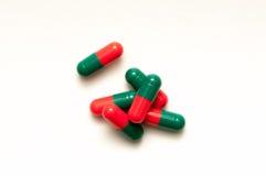 Farmaco Immagine Stock