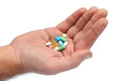 Farmaco Fotografie Stock