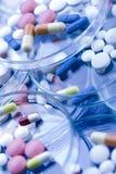 Farmacología Imagenes de archivo