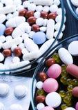 Farmacologia Foto de Stock