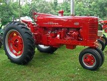 Farmall Tractor Stock Image
