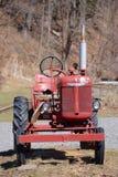 1939 Farmall-Tractor Stock Fotografie