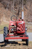1939 Farmall Tractor Stock Photography