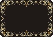 Farme de elementos acenados Imagens de Stock Royalty Free