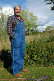 Farmer Royalty Free Stock Images