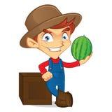 Farmer Stock Image