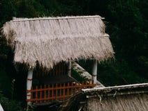 Farmer& x27 ; hutte de s Photos libres de droits