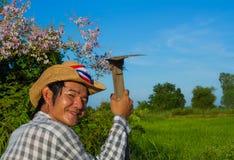 Farmer life Stock Photography