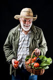 Farmer man Royalty Free Stock Photography