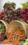 Farmer Market Produce. Colorful organic produce at the Farmer's Market Royalty Free Stock Image