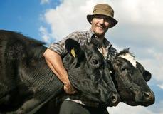 Farmer Stock Photos
