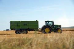 The Farmer Stock Image