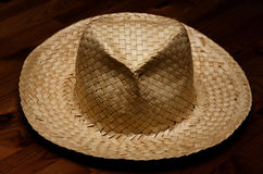 Farmer's hat Royalty Free Stock Photos