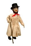 Farmer Scarecrow Royalty Free Stock Images
