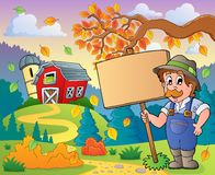 Farmer theme image 9 Stock Photos