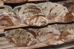 Farmer'S Bread, Bread Stock Photography