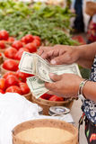 Farmers Market Stock Photos