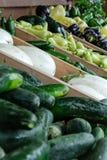 Farmers Market Royalty Free Stock Photo