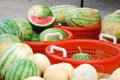 Free Farmers Market Royalty Free Stock Image - 5887106