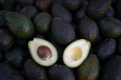 Free Farmers Market Avocados Stock Photo - 127828410