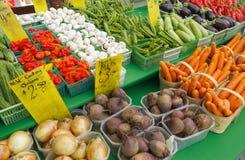 Farmers Market Royalty Free Stock Image