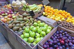 Farmers Market royalty free stock photos