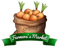 Farmers's market Stock Images