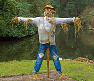 Farmers Scarecrow Stock Photos