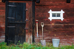 Farmers Tools Stock Images