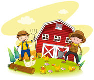 Farmers Stock Images